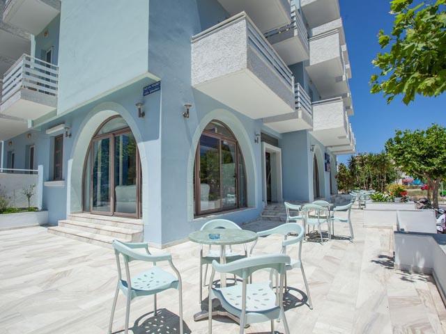 Kos Bay Hotel -