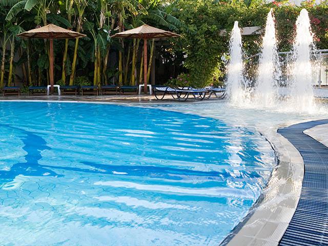 Peridis Family Resort -