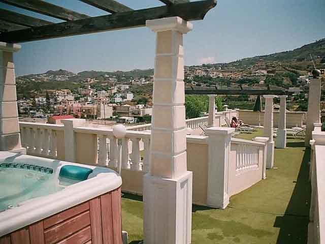 Dioskouroi Apartments -