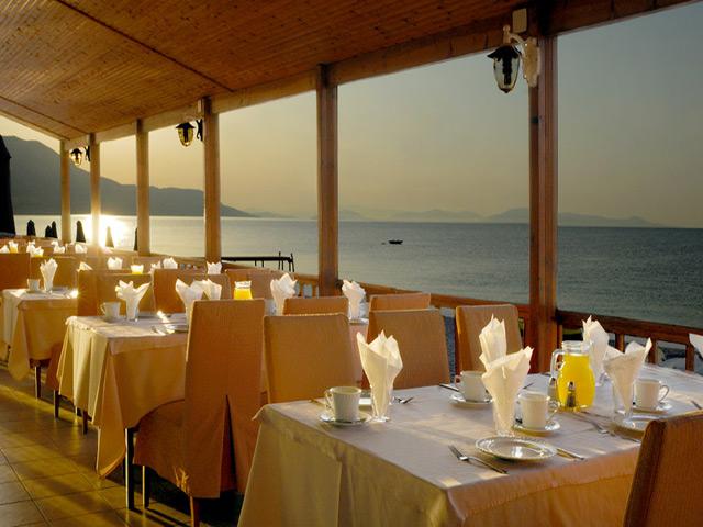 Kinetta Beach Resort and Spa -