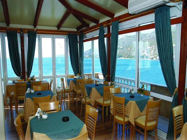 Mandas Seaside Hotel -