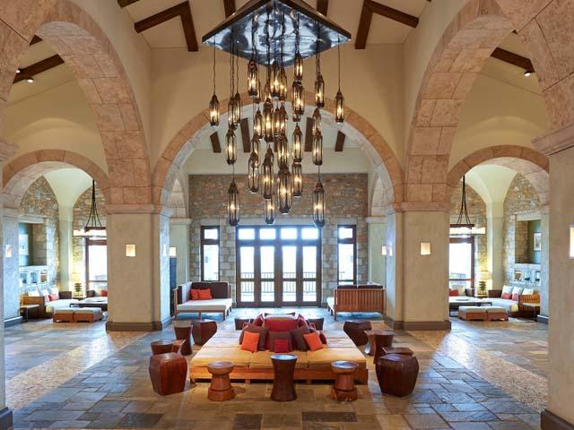 Costa Navarino Hotel The Westin -