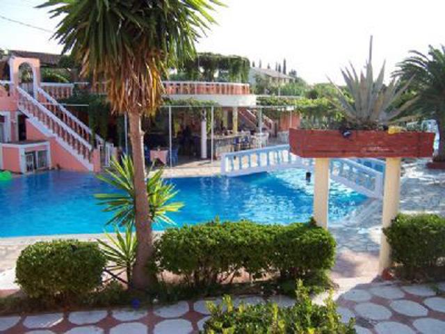 Tsonas Apartments -