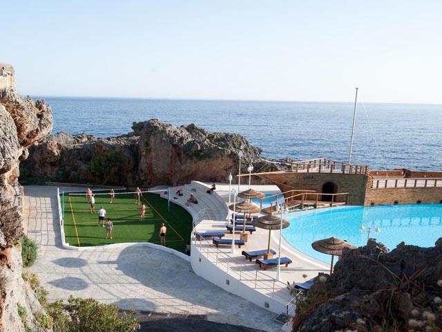 Kalypso Cretan Village -