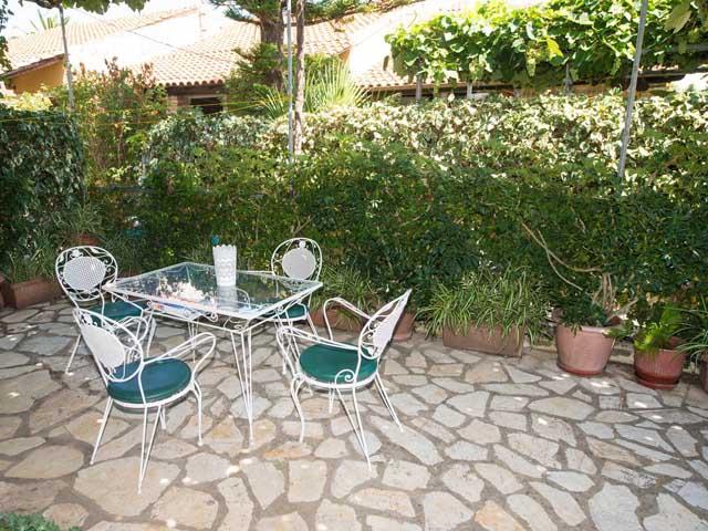 Villa Tina Apartments -