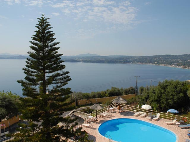 Villa Stefanos Apartments -