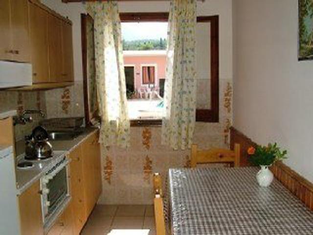 Villa Valia Apartments -