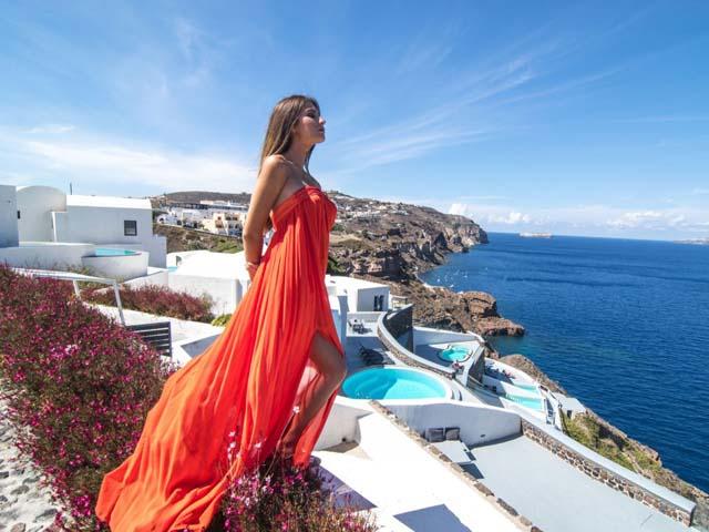 Ambassador Aegean Luxury Hotel and Suites -