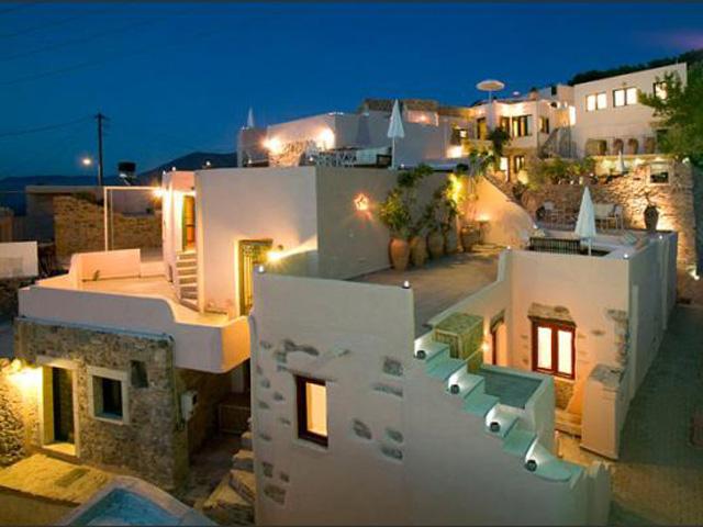 Cressa Ghitonia Hotel -