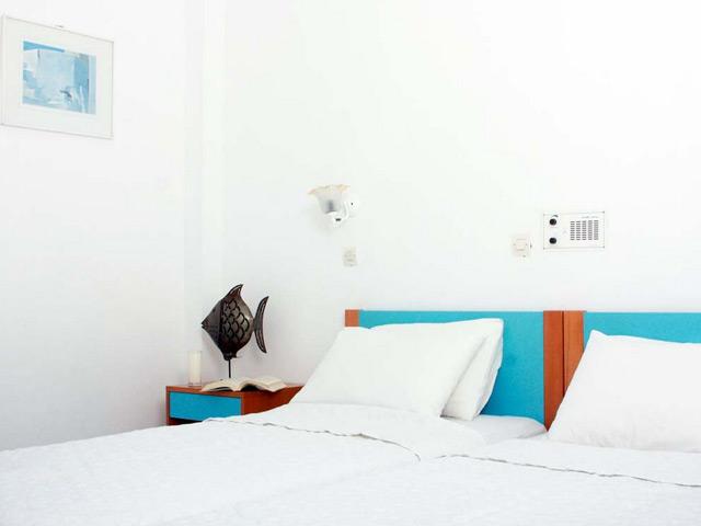 Kalma Hotel -