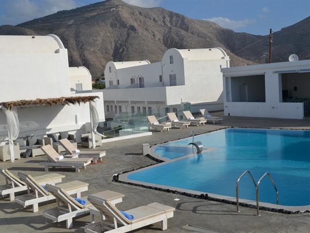 Odysseas Hotel -
