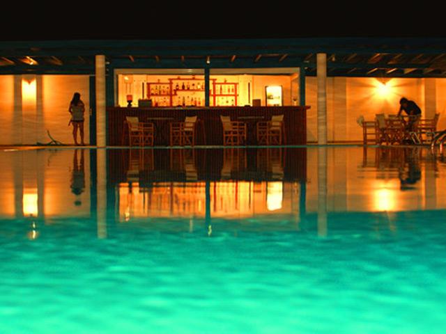 Blue Bay Villas -