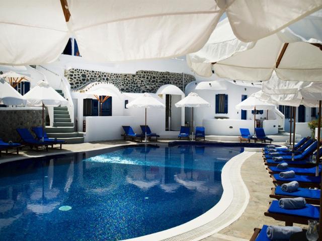 De Sol Hotel -