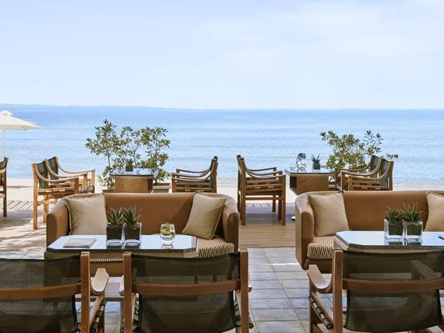 Anthemus Sea Beach Hotel & Spa -