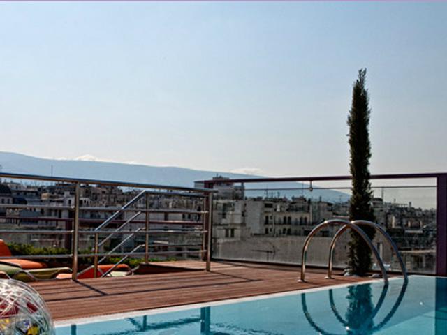 Novus City Hotel -