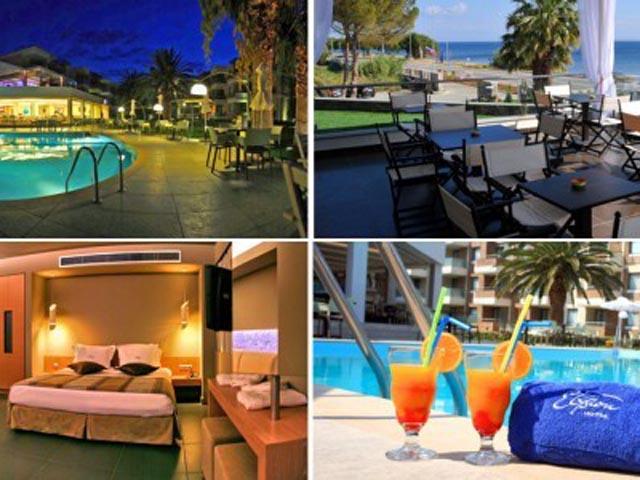 Elysion Boutique Hotel -