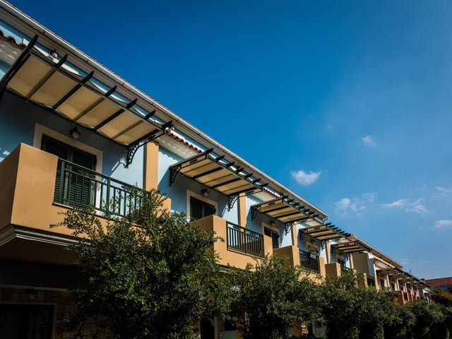 Mediterranean Beach Resort Hotel -