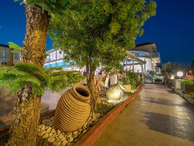 Filoxenia Hotel -