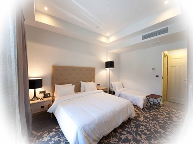 Dioni Boutique Hotel -