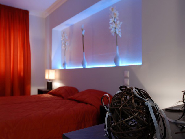 Meandros Boutique Hotel and SPA -