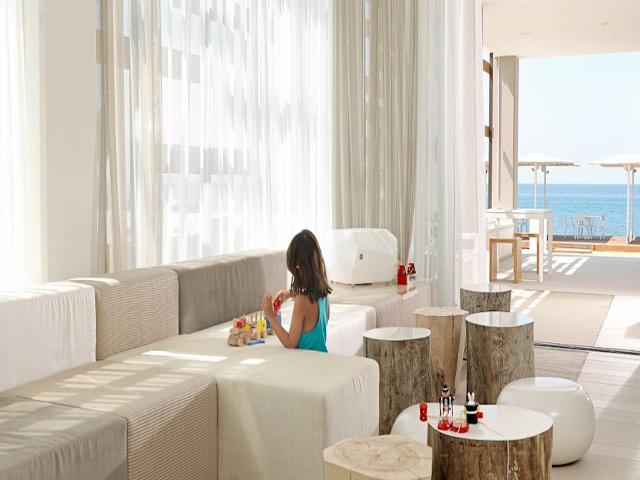 Sesa Boutique Hotel -