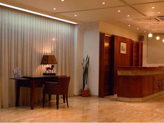 Preveza City Hotel -