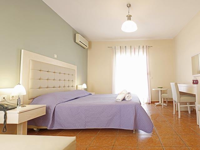 Asteris Hotel -