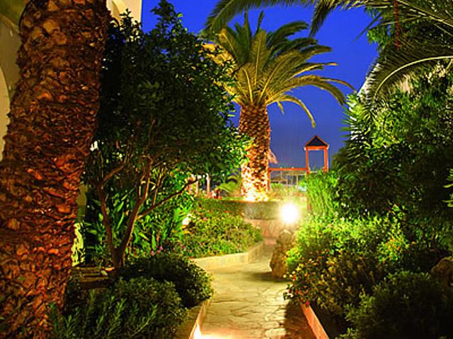 Alianthos Garden Hotel - Garden