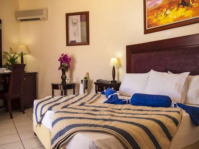 Caravel Hotel Zante -