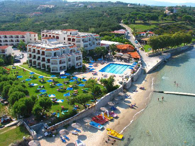 Caravel Hotel - Book Early for 2015 and save up to 25%!