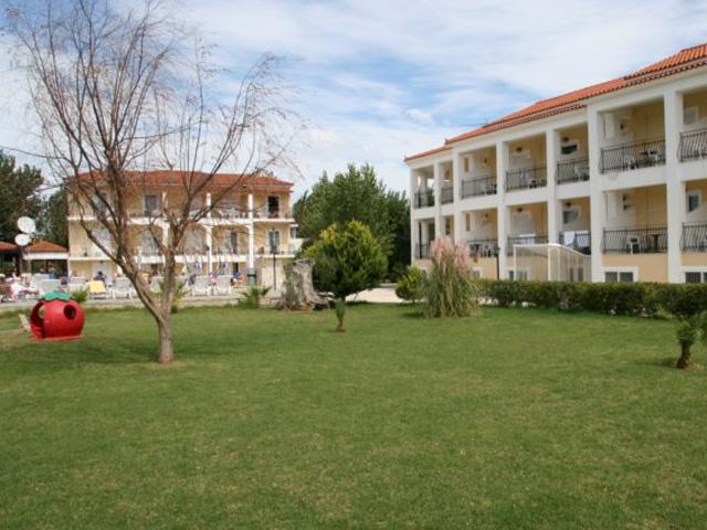 Village Inn -
