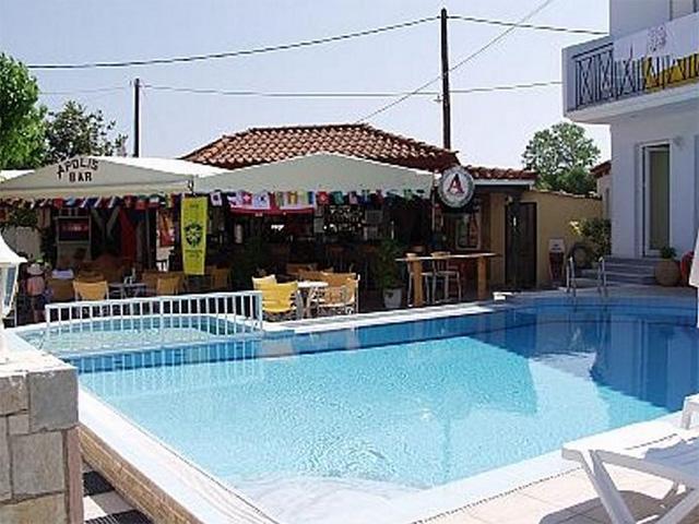 Apollon Hotel Zante -
