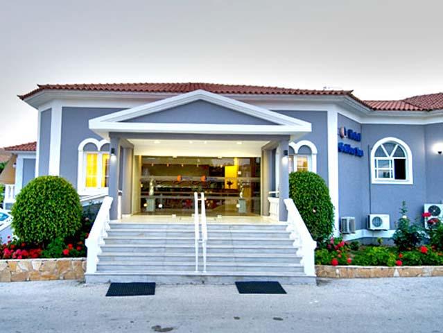 Golden Sun Hotel Zante -