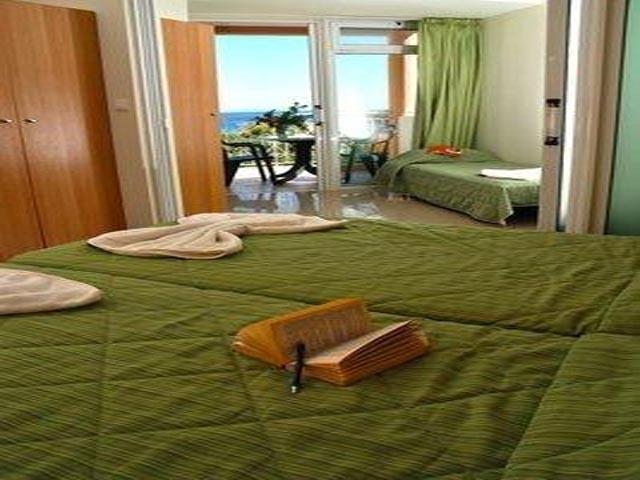 Admiral Hotel Annex -