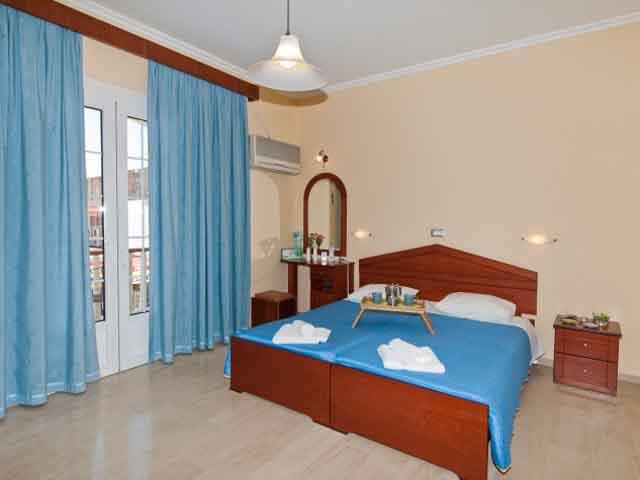 Anadiomeni Apartments -