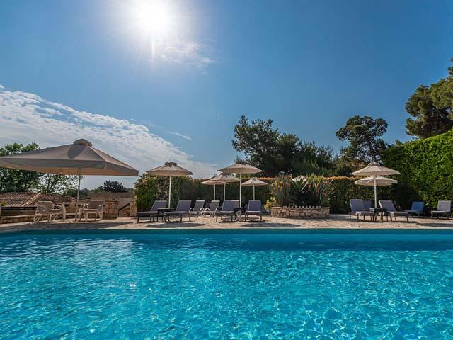 Aquarius Hotel ZTH -
