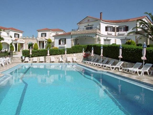 Anagenessis Village Hotel -