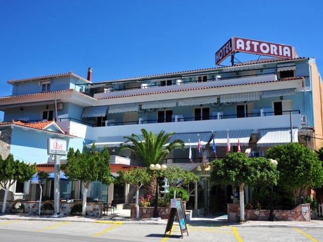 Astoria Hotel Zante -