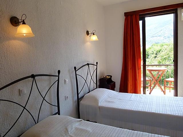 Amalia Hotel Skopelos -