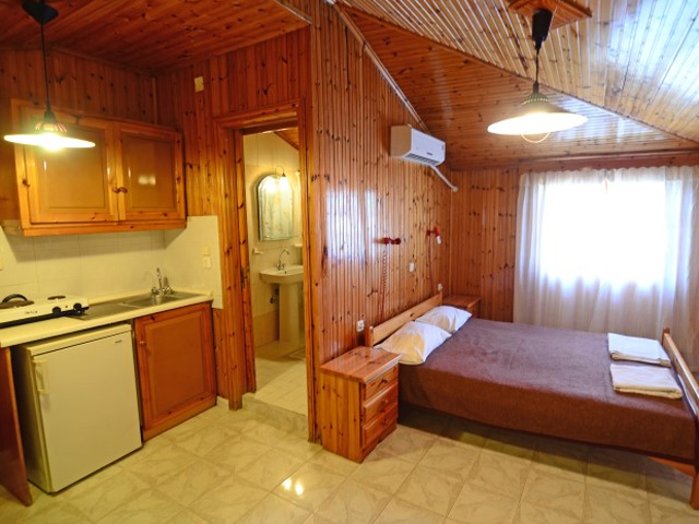 Acapulco Marinos Apartments I -