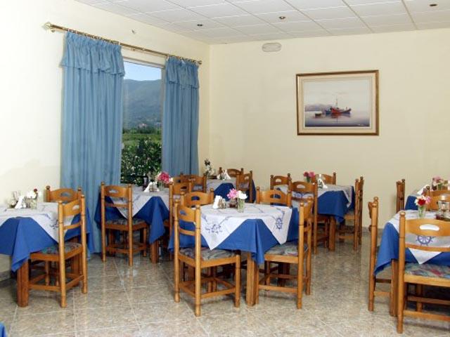 Plessas Palace Hotel -