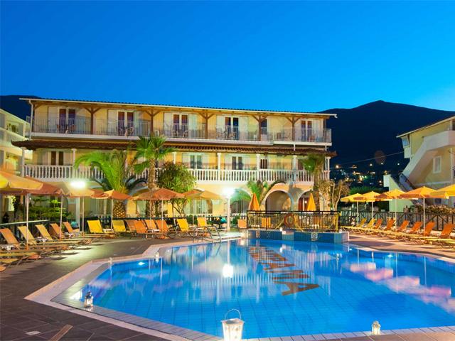 Panorama Apartments -