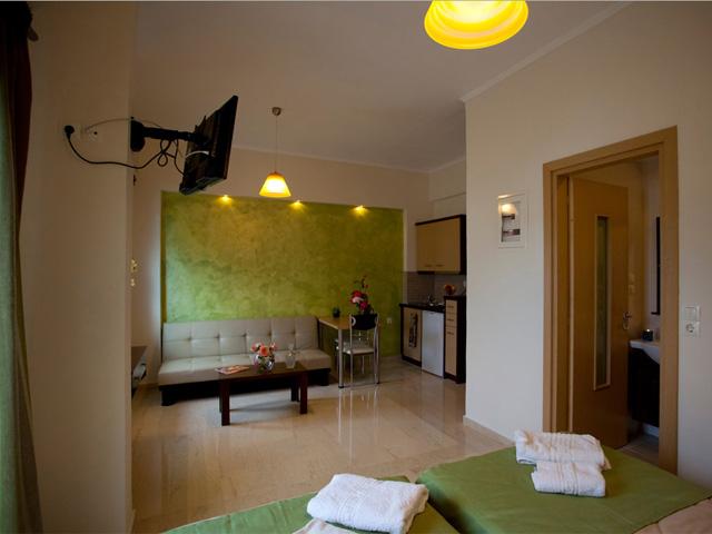 Apollo Hotel Plakias -