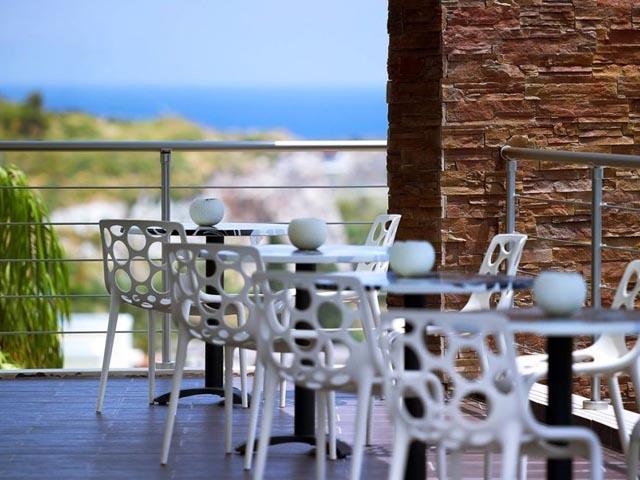 Michelangelo Resort and Spa -