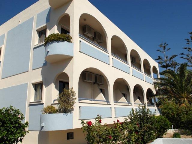 Kordistos Hotel -