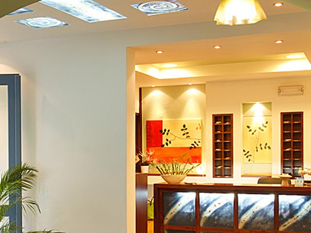 Sofia Hotel -