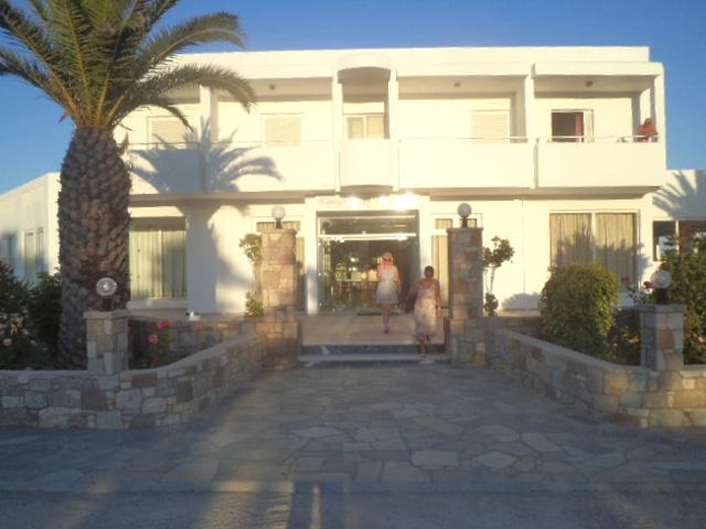 Kamari Bay Hotel -