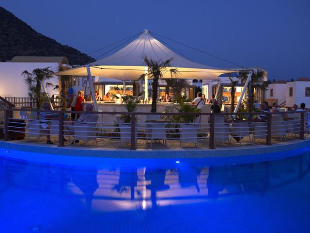 Mitsis Blue Domes Exclusive Resort & Spa -