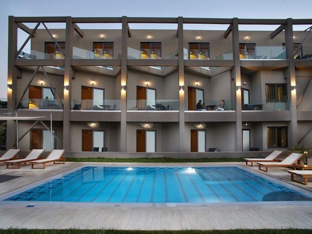 Annas House -