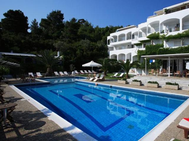 Plaza Hotel Kanapitsa -